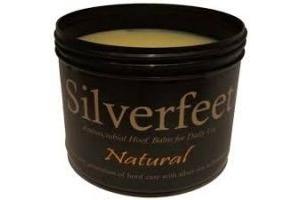 Silverfeet Hoof Balm - Black 2.5 Litres