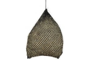 Shires Soft Mesh Haylage Net 4cm Holes