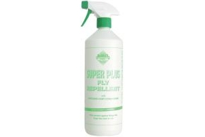 Barrier Super Plus Fly Repellent: 1 Litre