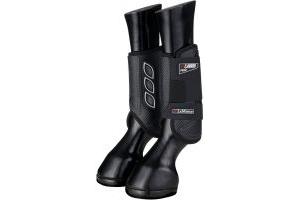 LeMieux Carbon Air XC Boot Front