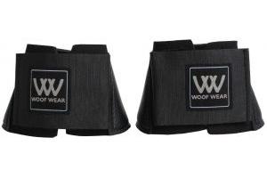 Woof Wear Club Over Reach Boots Black