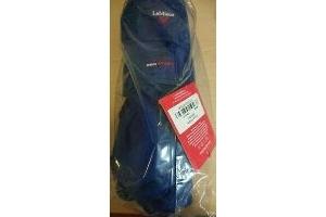 LeMieux ProSport Benetton Blue Support Boots Protect Medium Cob