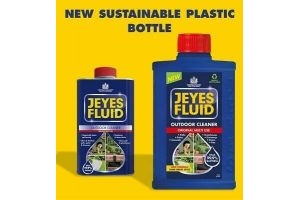 1 Litre Jeyes Fluid Multi Purpose Outdoor Disinfectant Cleaner