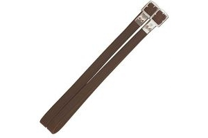 Bates Stirrup Leathers Classic Brown 48 inch/122cm