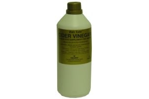 Gold Label Cider Vinegar 1 Litre