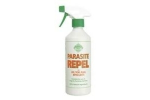 Barrier 100% Natural PARASITE REPEL Harvest Mite Midge Tick Fly Mosquito Spray