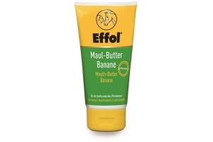 Effol Mouth-Butter Apple 150ml: Banana