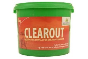ClearOut by Global Herbs (1KG)