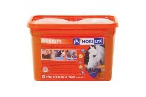 Horslyx Mobility Lick Refill 5kg