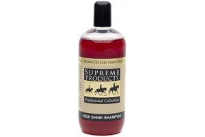 Supreme Products Professional High Shine Shampoo 1 Litre