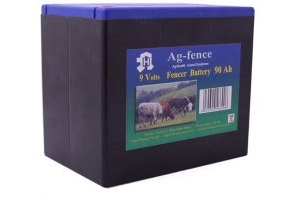 Fenceman Battery 9v € 90ah