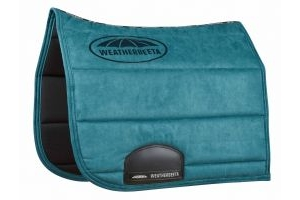 WeatherBeeta Elite Dressage Saddle Pad New Lake
