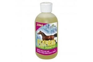 Global Herbs Shine FlyFree Shampoo 250ml