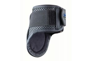 WeatherBeeta Lite Fetlock Boots Black