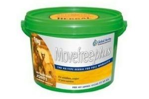 Global Herbs - Movefree Plus - 1 kg