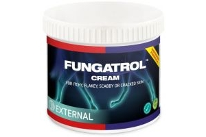 Equine America Fungatrol 400ml Cream