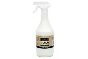 Supreme Products Deluxe Coat Gloss - 750ml