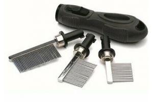 Supreme Products Quarter Marking Comb Set
