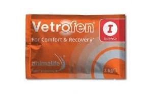 Animalife Vetrofen Intense Sachet 3.5g - 4 Sachets