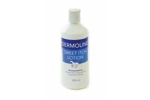 Dermoline Sweet Itch Lotion - 500ml