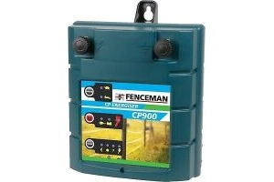 Fenceman  CP900 Energizer -electric fencing unit  6v 12v mains
