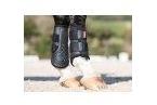 LeMieux ProShell Brushing Boots: Black: Medium