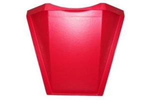 Trilanco Stable Hayfeeder Red