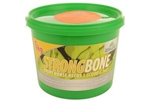 Strongbone by Global Herbs (1KG)