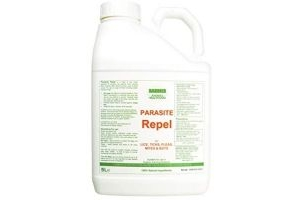 BARRIER Parasite Repel, 5 Litre