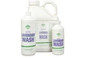 William Hunter Equestrian Barrier lavender wash - 5 litre