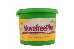 Global Herbs 1kg Movefree Plus Ultimate Joint Supplement