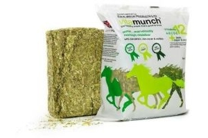 Equilibrium - Vitamunch Marvellous Meadow Horse Snack 1 Kg x 5 Pack