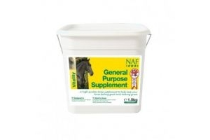 NAF General Purpose Supplement 1.5kg