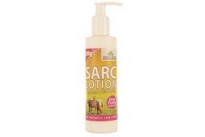 Sarc Lotion 185g by Global Herbs