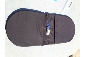 Prolite Wither pad, black one size, New