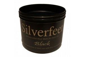 Silverfeet Antimicrobial Hoof Balm Black 400ml