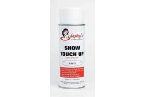 Shapley's Show Touch Up Color Enhancer, White