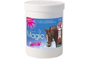 NAF Five Star Magic Horse Calmer Supplement, 750 g