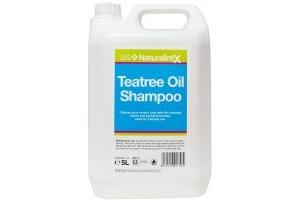 NAF Naturalintx Teatree Oil Shampoo: 5 Litre