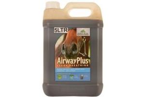 Global Herbs Airway Plus: 5 Litre