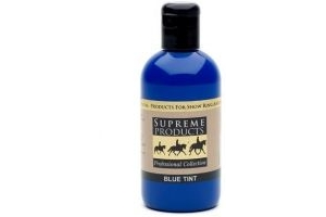 Supreme Products Professional Horse Blue Tint x Size: 250 Ml