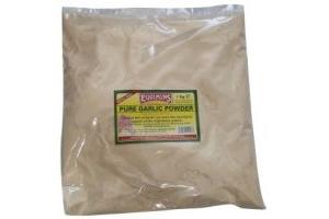 Equimins Garlic Powder Refill Bag 1kg