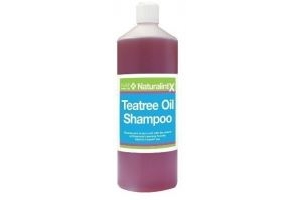 NAF - Teatree Oil Shampoo x 500 Ml
