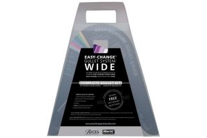 EASY-CHANGE  Complete Gullet Wide Pack
