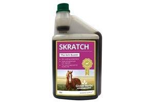 Global Herbs Skratch Syrup (1 Litre)