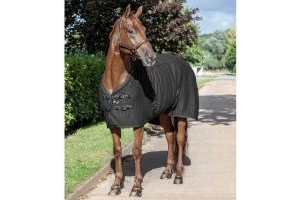 LeMieux Thermo-Cool Rug Black