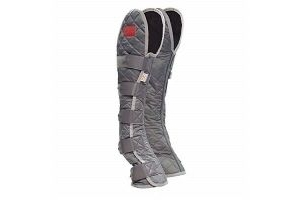 Equilibrium Therapy Hind & Hock Magnetic Chaps - Grey - Medium