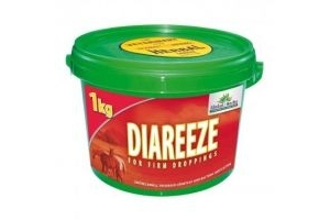 Global Herbs Diareeze 1kg