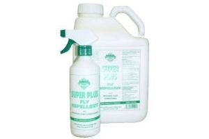 Barrier Super Plus Fly Repellent 5 Litre Refill. Horse Fly Control by Barrier