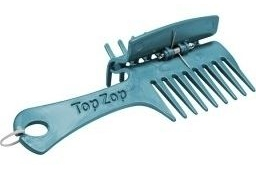 Le Mieux Top Zop Ultimate Plaiting Tool : Blue